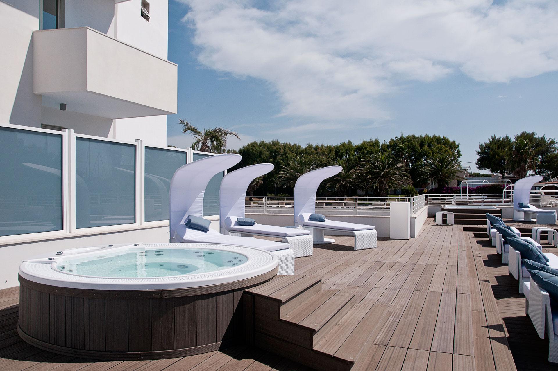resort Salento